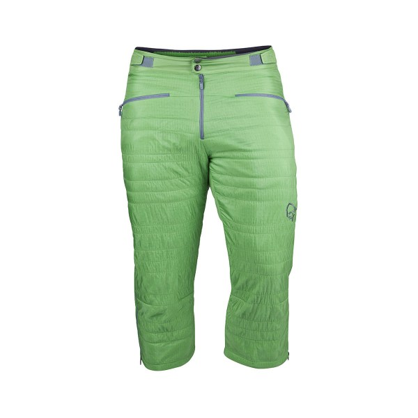Norrona lyngen alpha100 3/4 Pants jungle 16/17