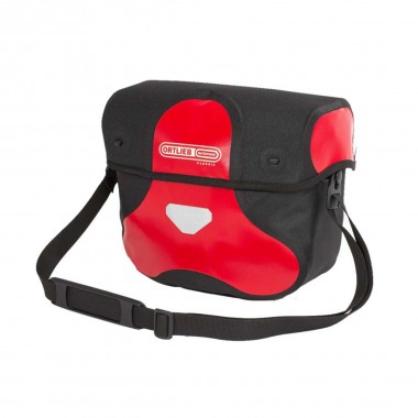 Ortlieb Ultimate6 Classic M red/black