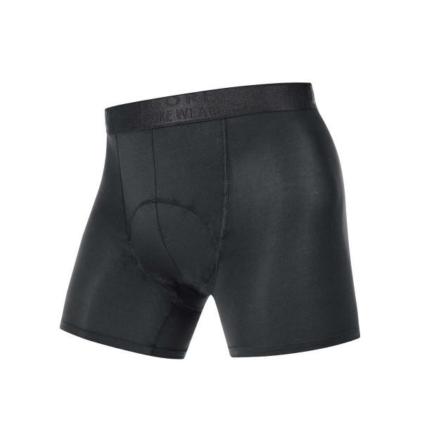 Gore Wear C3 Base Layer Boxer Shorts+ black 2020