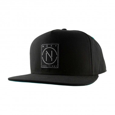 Neff Neo Neon Decon Cap black 15/16