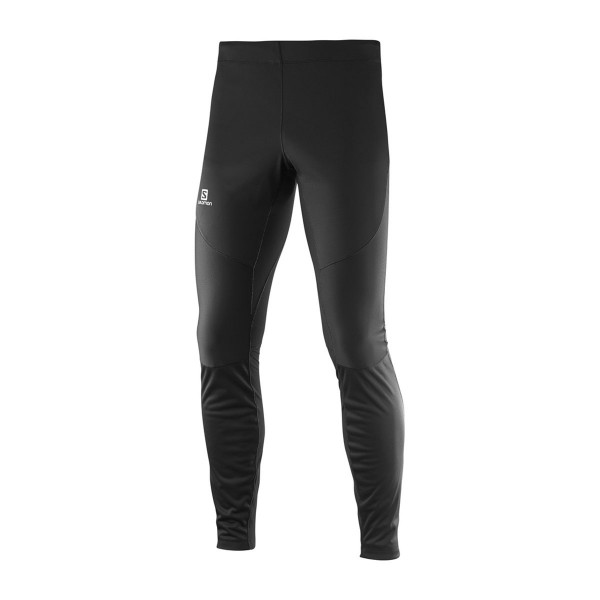 Salomon Trail Runner WS Tight black