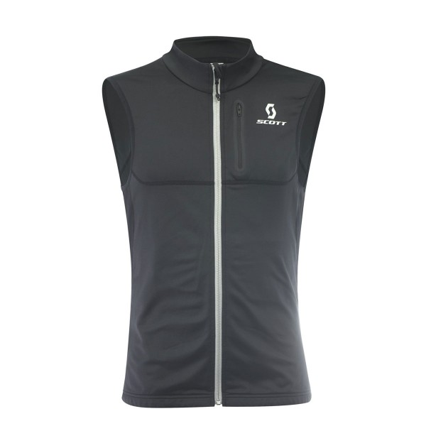 Scott Actifit Plus Thermal Vest black/grey 17/18