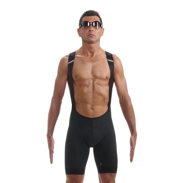 Assos T.Equipe S7 Shorts black volkanga 2017
