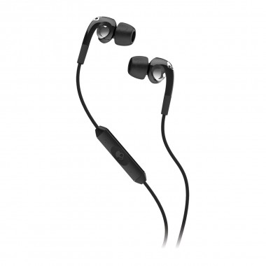 Skullcandy Fix black/chrome 2015