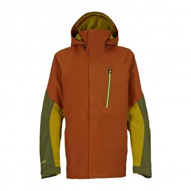 Burton AK 2L Altitude Jacket wms true penny / lychee / keef 15/16