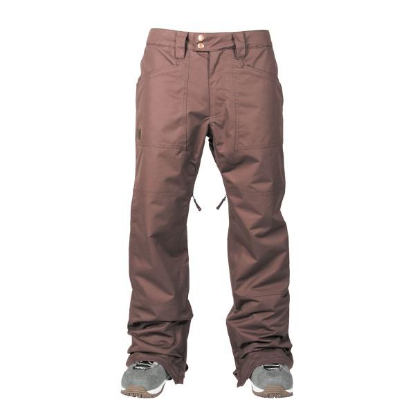 L1 Americana Pants soil 18/19