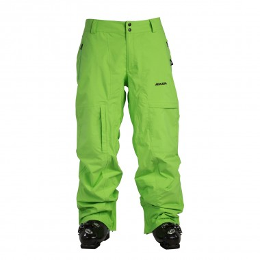 Armada Tradition Pant kryptonite 13/14