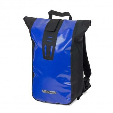Ortlieb Velocity ultramarinblau/schwarz
