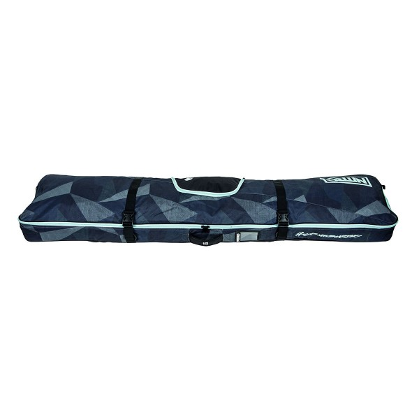 "Nitro Cargo Board Bag 161"" fragments blk 15/16"
