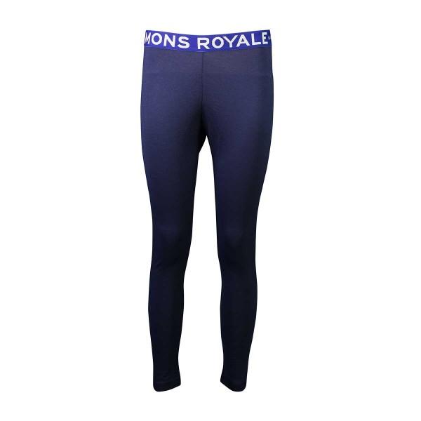 Mons Royale Christy Legging wms navy 18/19