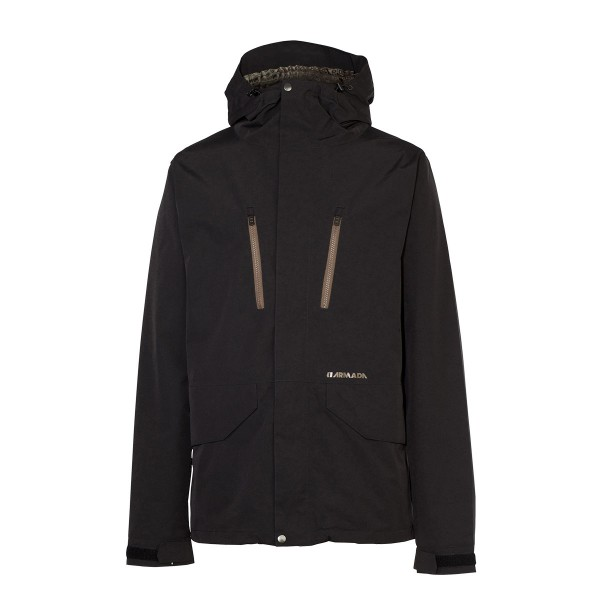 Armada Aspect Jacket black 17/18