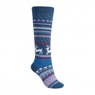 Burton Party Sock kids seneca 14/15