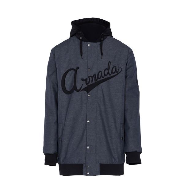 Armada Harlaut Insulated Jacket denim 15/16