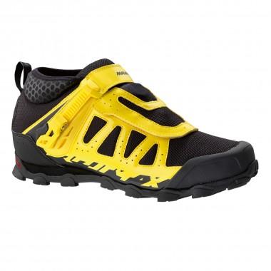 Mavic Crossmax XL Pro yellow mavic/black