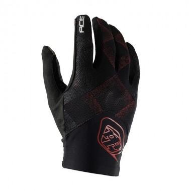 Troy Lee Ace Glove black 2015