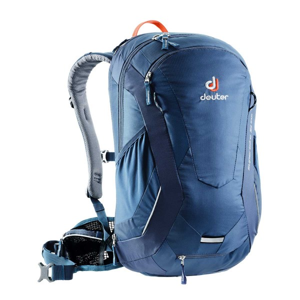 Deuter Superbike 18 EXP midnight/navy 2020