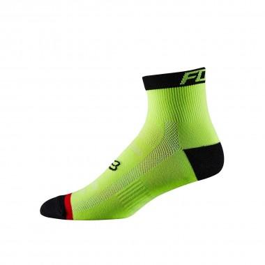 Fox Trail Sock 4