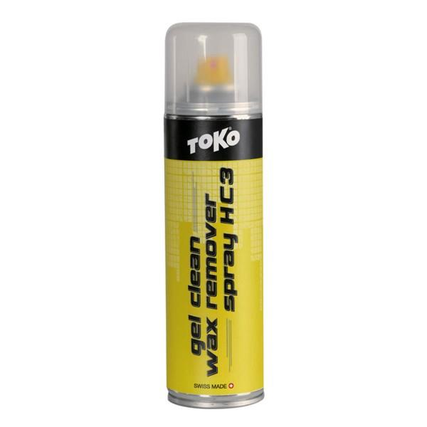 Toko GelClean Spray HC3 Skibelagsreiniger