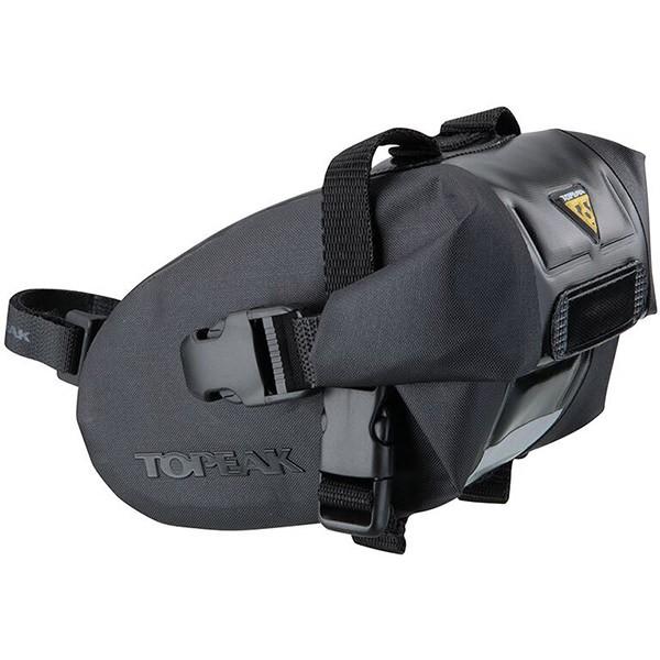 Topeak TP Wedge DryBag Strap Small schwarz