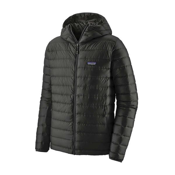 Patagonia Down Sweater Hoody black 21/22