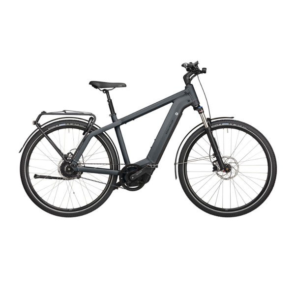 Riese & Müller Charger3 Vario 2020