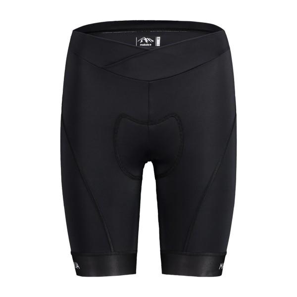 Maloja MinorM. 1/2 Chamois Shorts wms moonless 2020