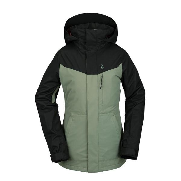 Volcom Pine 2L TDS Jacket wms dusty green 20/21