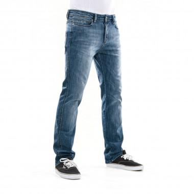 REELL Razor Jeans sapphire blue 2015