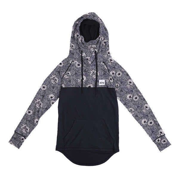 Eivy Icecold Hoodie Top wms ivy blossom 20/21