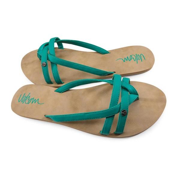 Volcom Lookout Sandal wms mint