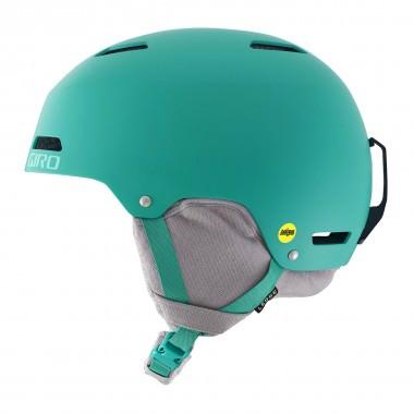 Giro Ledge Mips matte turquoise 15/16