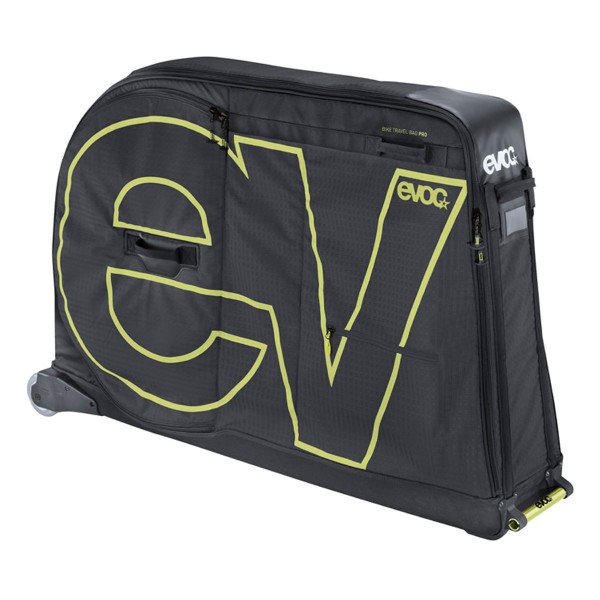 EVOC Bike Travel Bag Pro 280L black 2018