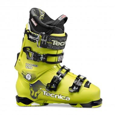 Tecnica Cochise 120 acid green lt 15/16