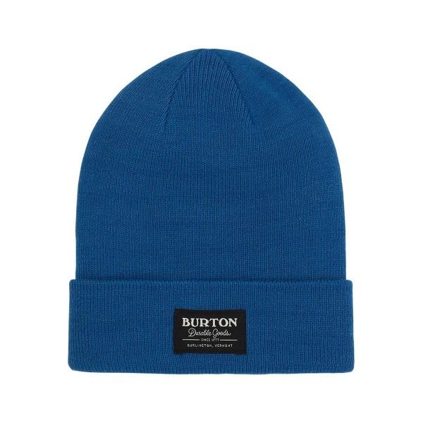 Burton Kactusbunch Tall Beanie kids blue 19/20