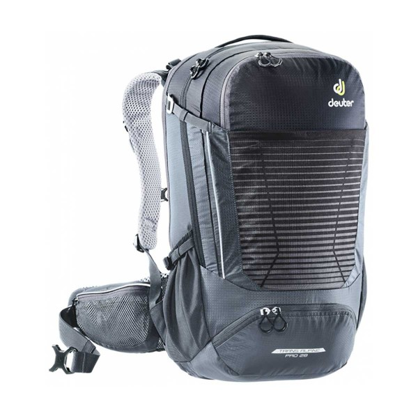 Deuter Trans Alpine Pro 28 black-graphite 2020