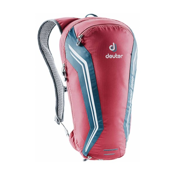 Deuter Road One cranberry-arctic 2020