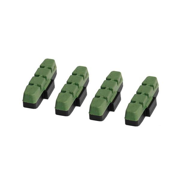 Magura Bremsbeläge HS33 grün (4/Satz) 2020
