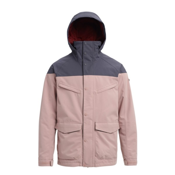 Burton Breach Jacket fawn / trocadero 18/19