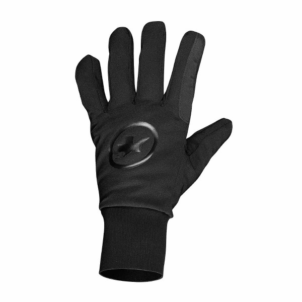 Assos Bonka Glove evo7 block black 18/19