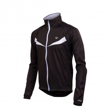 Pearl Izumi Elite Barrier Convert Jacket black 2014