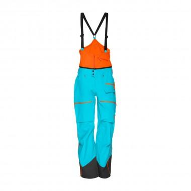 Norrona lofoten Gore-Tex Pro Pants wms iceberg blue 16/17