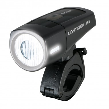 Sigma Sport Lightster USB Akkuleuchte