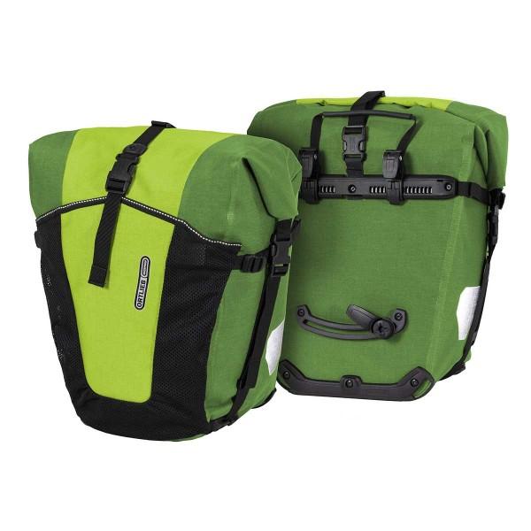 Ortlieb Back Roller Pro Plus Paar lime moss green 2020