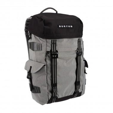 Burton Prospect Pack grey heather 16/17