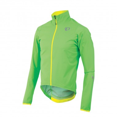 Pearl Izumi Pro Aero WXB Jacket screaming green 15/16