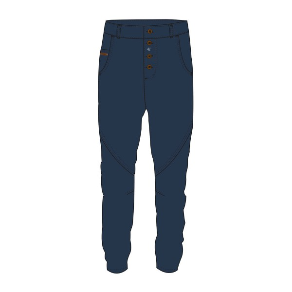 Maloja CharlyM. Pants wms nightfall 2016