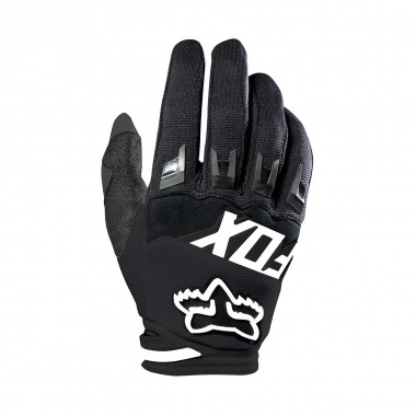 Fox Dirtpaw Race Glove black 2016