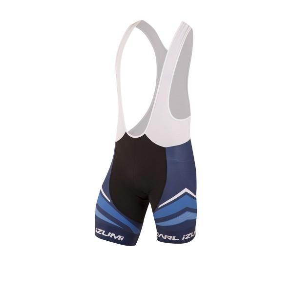 Pearl Izumi Elite Pursuit LTD Bib Short delta blue 2016
