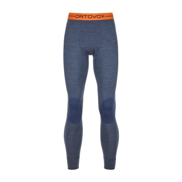Ortovox 185 Rock'N'Wool Long Pants night blue 19/20