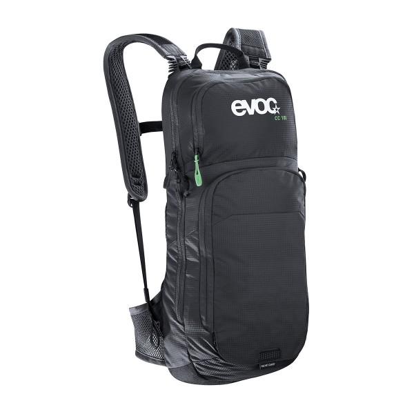 EVOC CC 10L black 2019